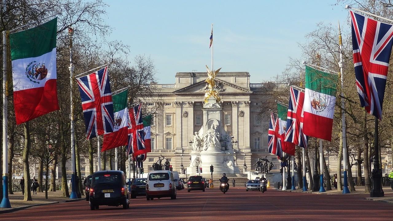 българите във Великобритания
