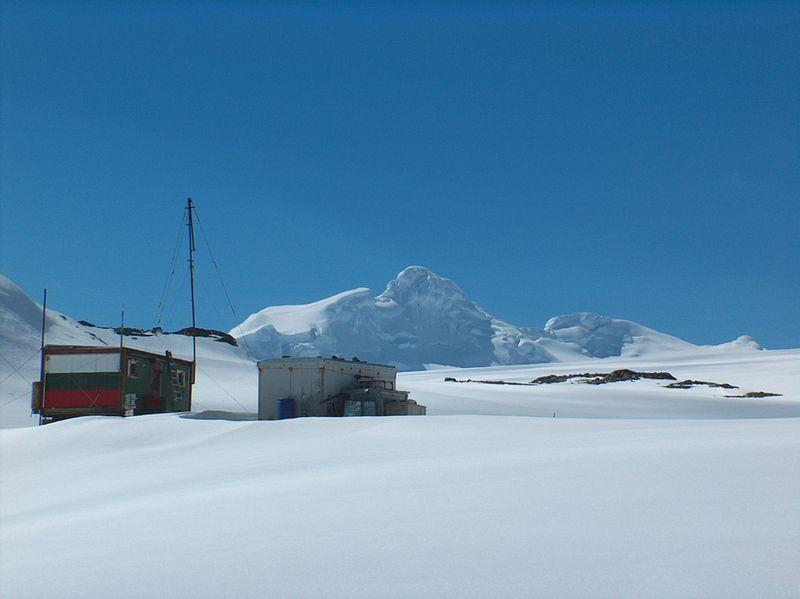 българска полярна база