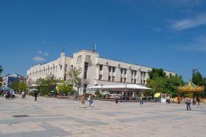места за първа среща в Пловдив