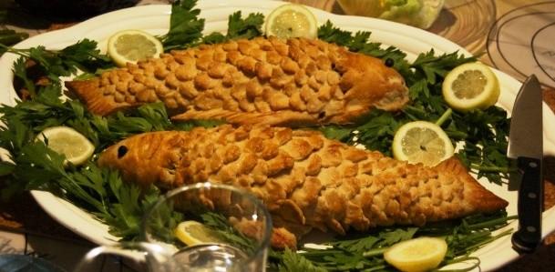 български рецепти за Никулден