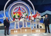 световен шампион по карате киокушин