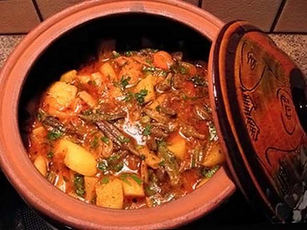 най-вкусните български ястия