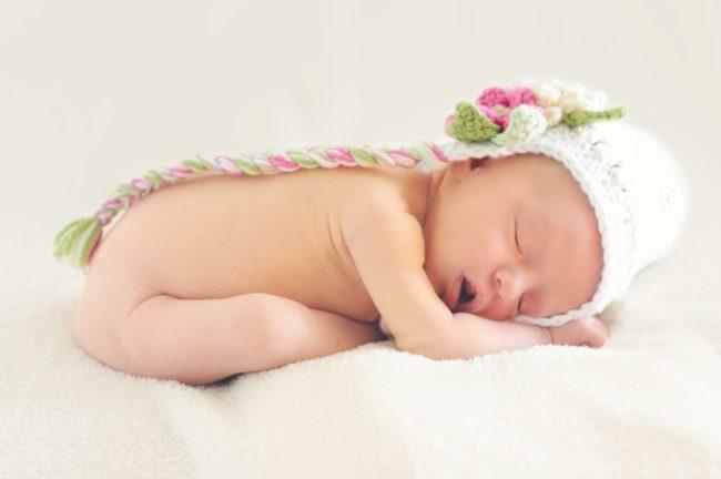 най-много бебета