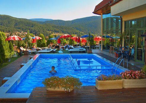 романтична почивка в България