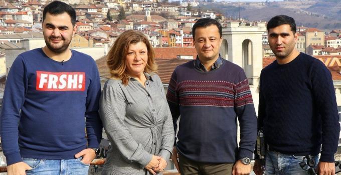 филм за България