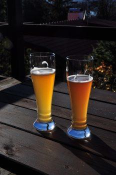 малко бира