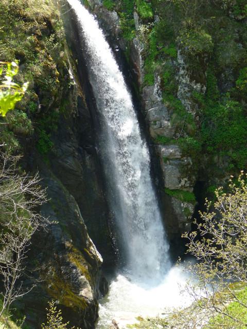Фотинският водопад