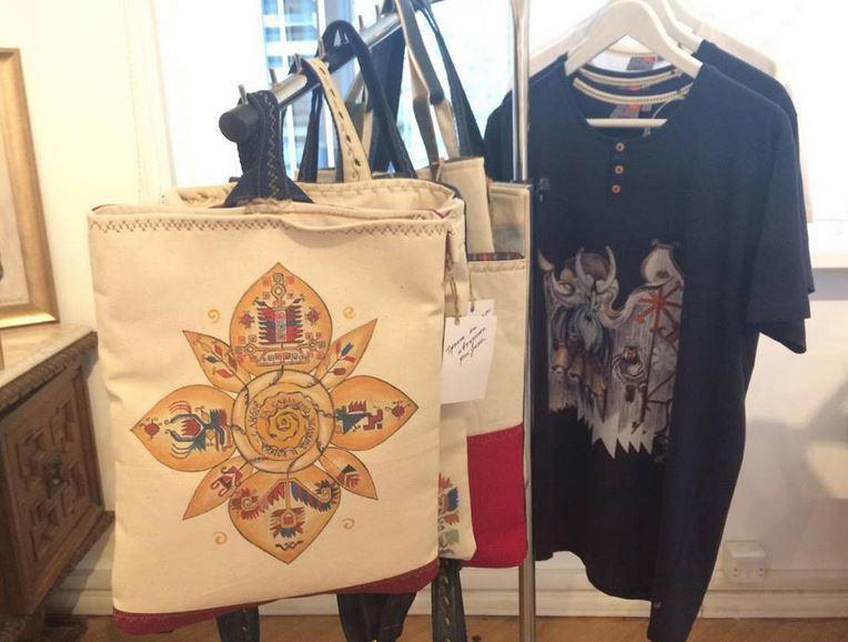 рокли и чанти