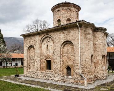 българска църква