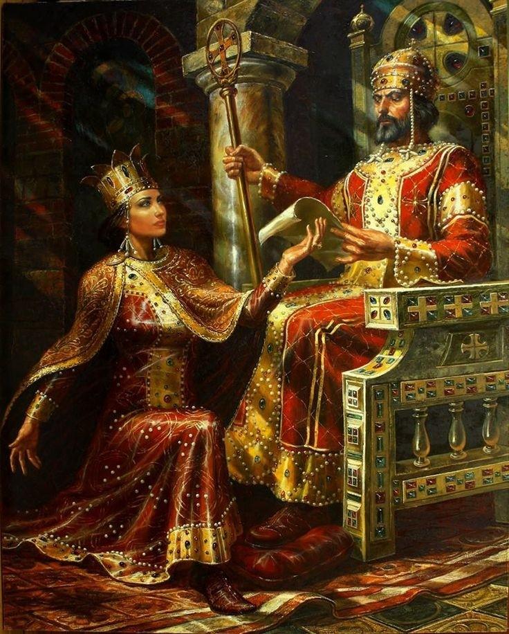 Цар Иван Асен II - най-великият от всички български царе