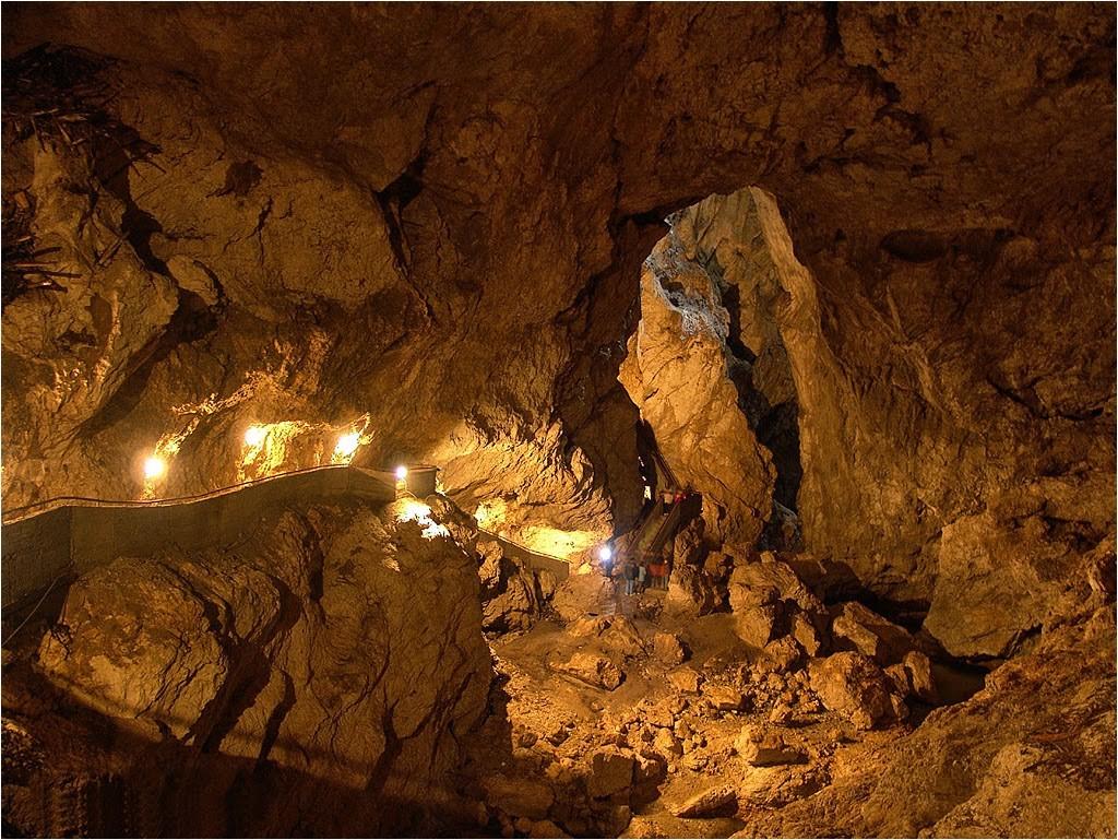 Пещера Дяволското гърло
