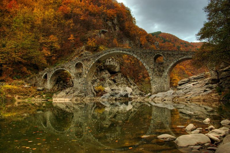 15 места в България