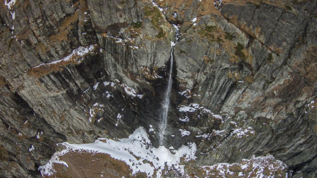 Водопад Райското пръскало
