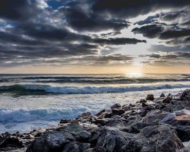 8-те най-красиви плажа в България