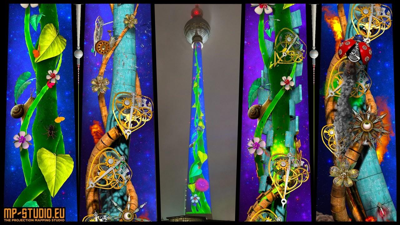 Фестивал на светлините