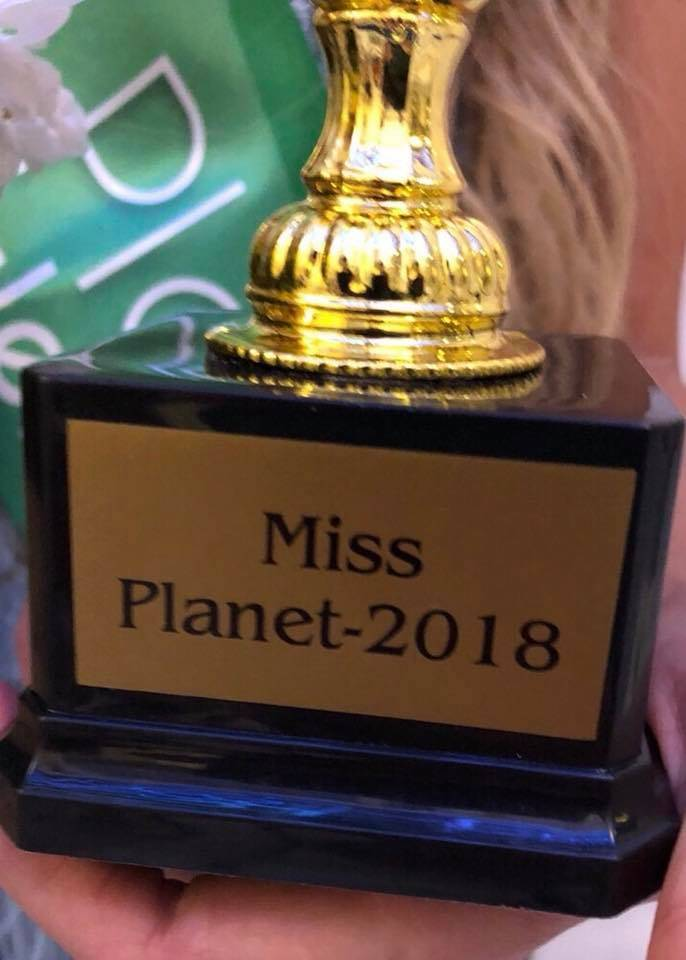 Miss Planet