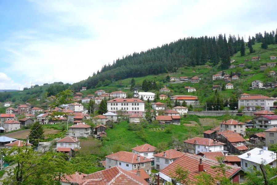 най-високото село